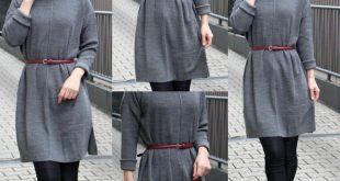 صور ملابس بنات كبار محجبات , اروع ملابس للبنات المحجبات