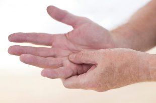 صور الام اصابع اليد , تعرف على سبب الام الاصابع