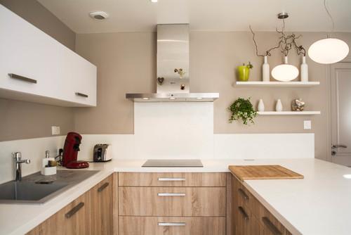 صورة صور مودرن للمطابخ , اروع تصميمات للمطابخ الجميلة والعصرية 11145 2