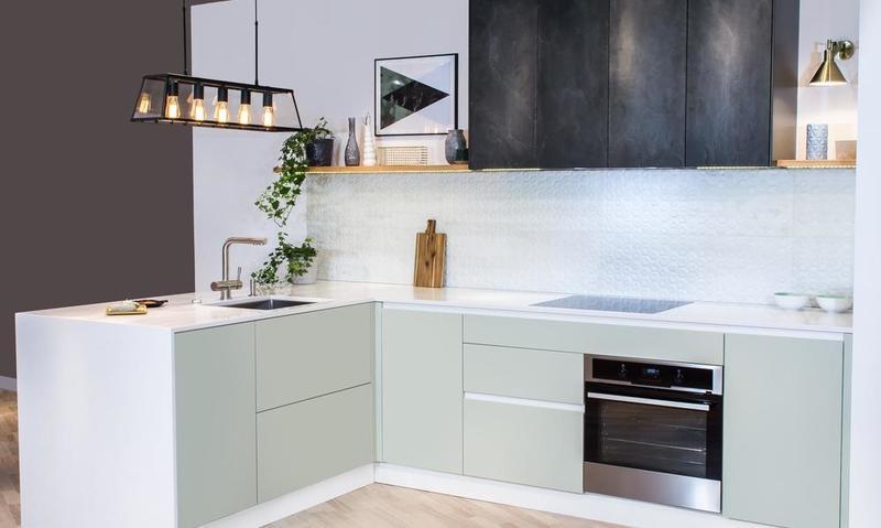 صورة صور مودرن للمطابخ , اروع تصميمات للمطابخ الجميلة والعصرية 11145 4