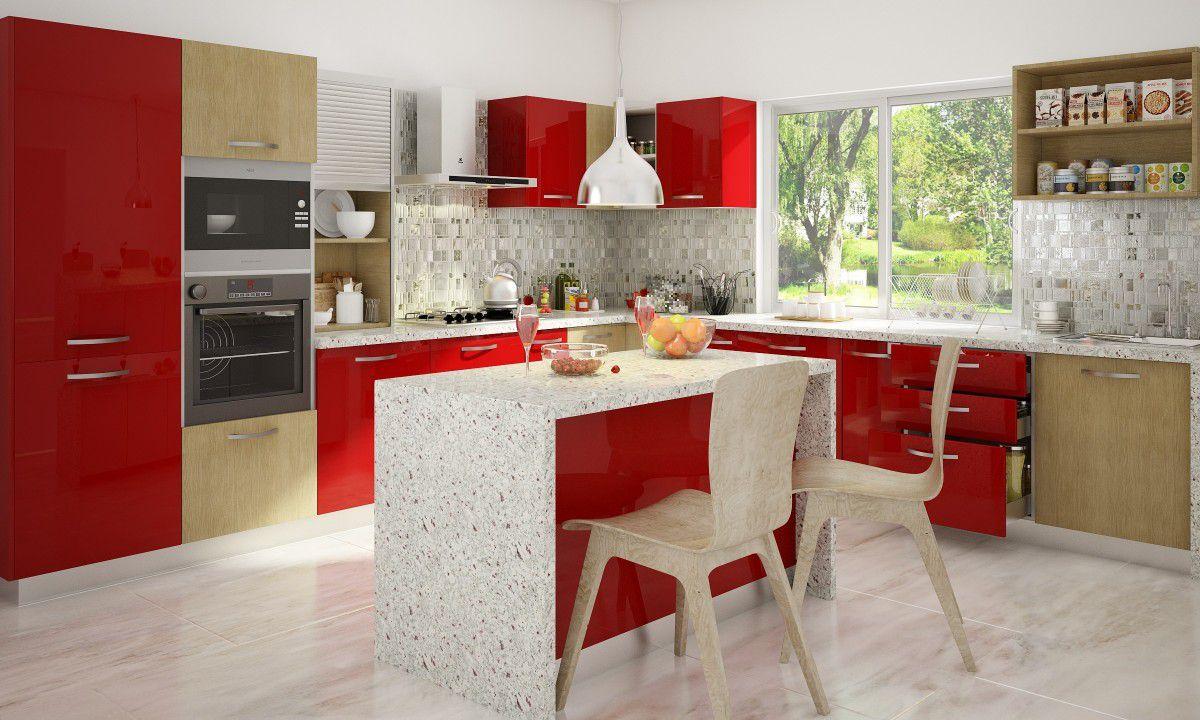 صورة صور مودرن للمطابخ , اروع تصميمات للمطابخ الجميلة والعصرية 11145 5