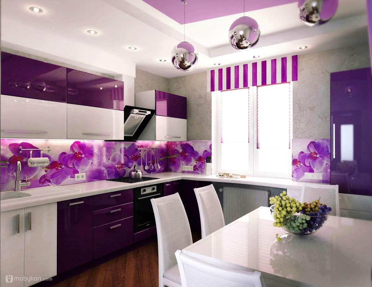 صورة صور مودرن للمطابخ , اروع تصميمات للمطابخ الجميلة والعصرية 11145 6