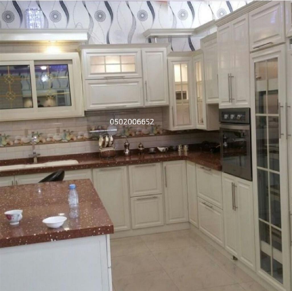 صورة صور مودرن للمطابخ , اروع تصميمات للمطابخ الجميلة والعصرية 11145 7