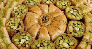 من الحلويات الشامية , اروع الاكلات التي تحب ان تعرفها عن الشام
