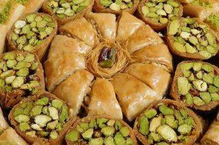 صور من الحلويات الشامية , اروع الاكلات التي تحب ان تعرفها عن الشام