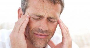 صداع مقدمة الراس ودوخه , تعرف على اسباب الصداع