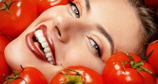 صور ماسك الطماطم للوجه , للطماطم استخدامات كثيره تعرف عليها