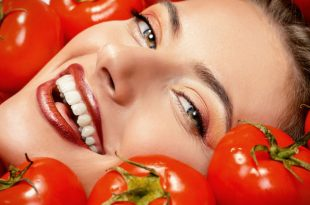 صورة ماسك الطماطم للوجه , للطماطم استخدامات كثيره تعرف عليها