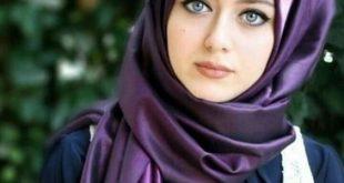 صور صور عربيات محجبات , شاهد المراه العربية في زيها الاسلامي