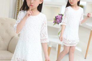 صور فساتين اطفال كيوت , اروع الفساتين الصغيره
