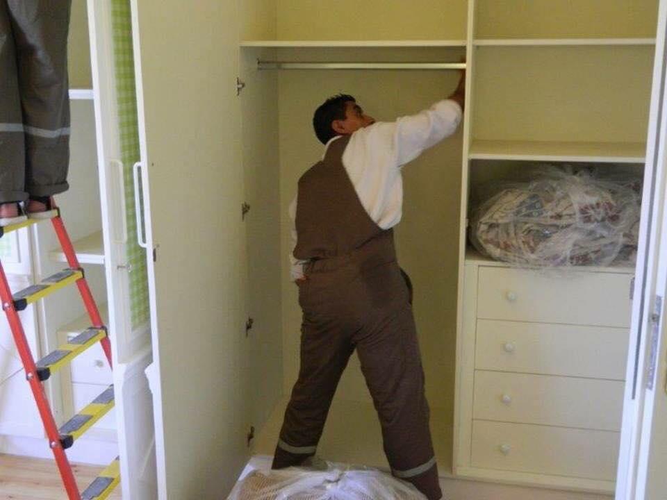 صور تركيب غرف نوم , تعرف على مكونات غرف النوم