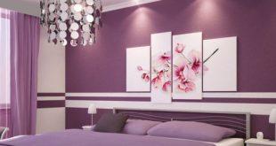 صور الوان دهانات غرف النوم , اروع الدهانات التي تناسب غرف النوم