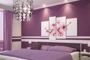 صورة الوان دهانات غرف النوم , اروع الدهانات التي تناسب غرف النوم