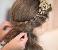 صور تسريحات شعر بنات للمناسبات , اروع تسريحات الشعر