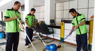 شركة تنظيف بالظهران , الاعمال التي تقوم بها شركات التنظيف