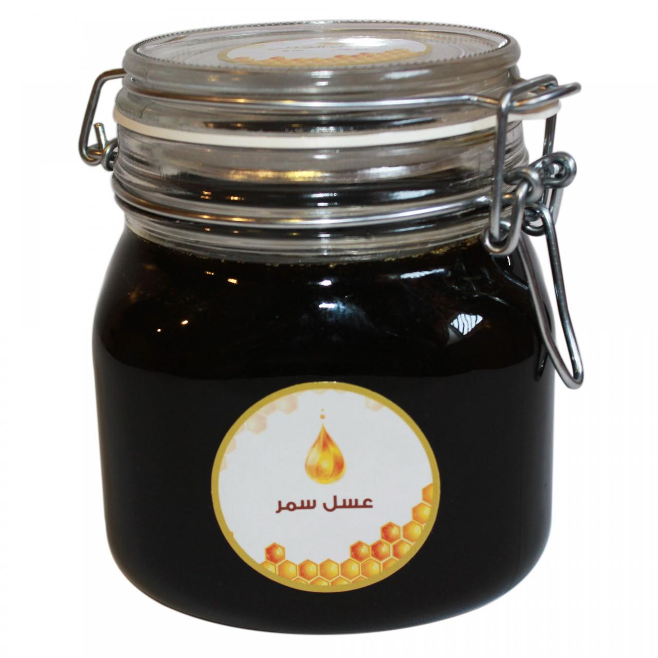 صور فوائد عسل السمر , اروع فوائد لعسل السمر