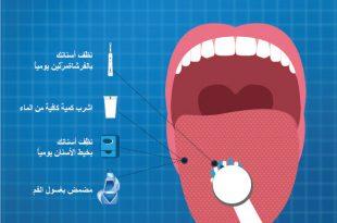 صور اسباب الرائحة الكريهة في الفم , اكثر الاشياء التي تسبب رائحه الفم