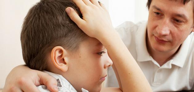 صورة انتفاخ الخصية عند الاطفال , اسباب انتفاخ الخصية عند الاولاد الصغار