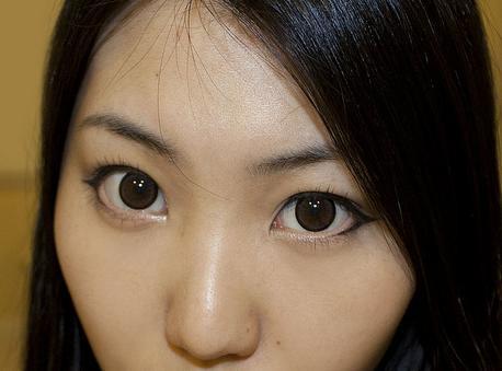 صورة صور بنات عيون سود , اجمل صور لاحلى عيون سوداء