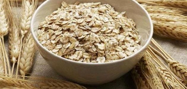 صورة وصفات الشوفان للفطور , فطور لذيذ من الشوفان المغذي