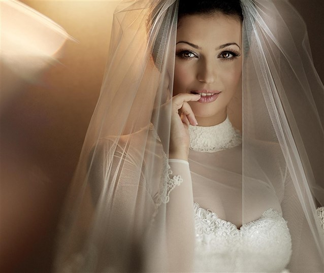 صورة تفسير الاحلام لبس فستان الزفاف , رؤية لبس فستان الزفاف فى الحلم