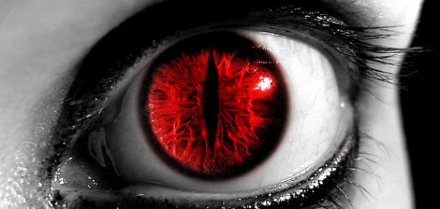 صور علامات الاصابة بالعين , الحسد والاعراض التى تصيب الانسان بها