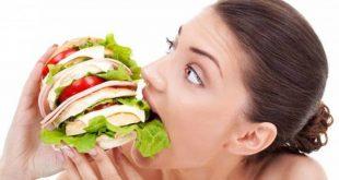 سبب ضيق التنفس بعد الاكل , الماكولات التى تسبب ضيق في التنفس