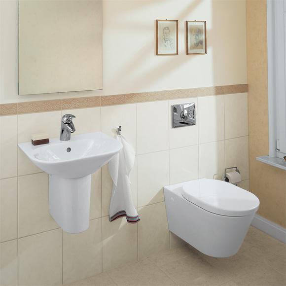 صورة احواض حمامات ايديال ستاندرد , ارقى واجمل اشكال حمامات ايديال ستاندرد 8742