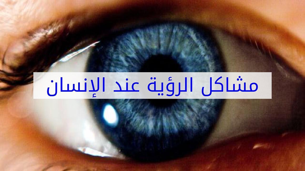 صور مجال الرؤية عند الانسان , تعرف كيف يقاس مجال الرؤيه