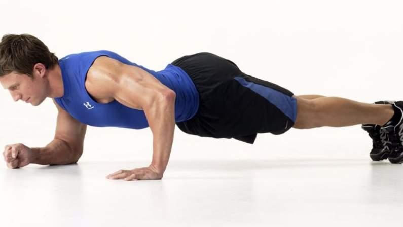 صورة تمارين بسيطة لازالة الكرش , افضل التمارين الرياضيه لحرق دهون البطن 11389 8