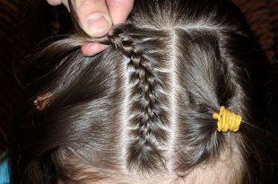 صور مشطات شعر للبنات الصغار , اروع اشكال امشاط الشعر للبنات