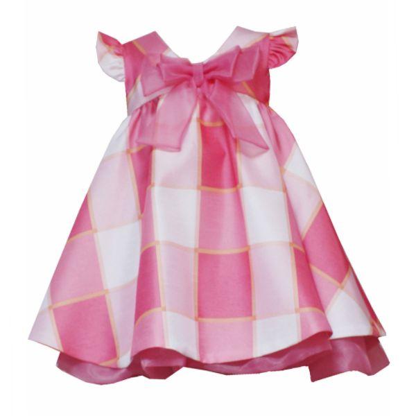 صور خياطة فساتين بنات صغار , اروع الفساتين المصممه للاطفال
