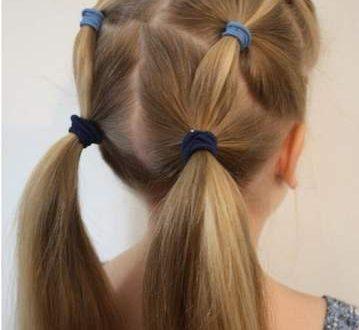 صور بالصور تسريحات شعر للاطفال , احدث تسريحات للاطفال