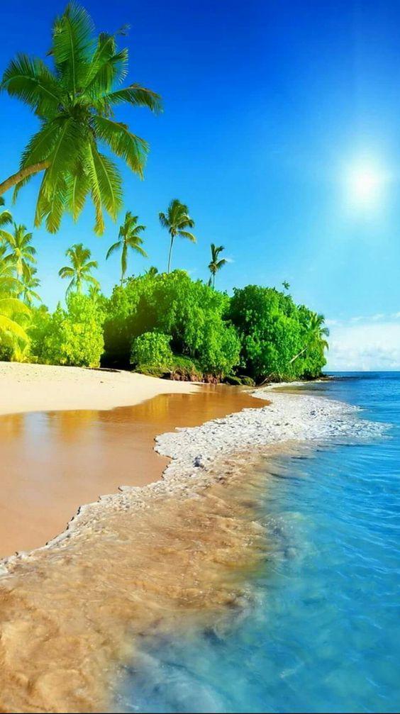 صور صور جميلة للبحر , اجمل البحار في العالم
