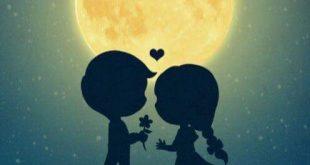 صور صور رومنسية كرتون , الحب الرومانسي في شكل كرتون