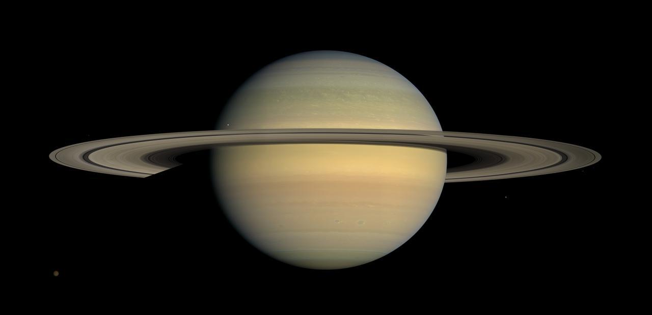 صورة صور كوكب زحل , احدث صور لزحل من الداخل