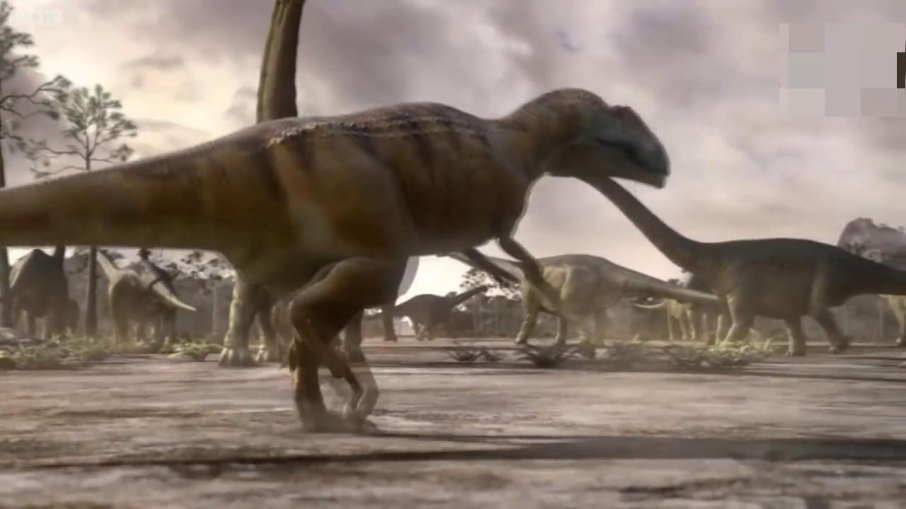 صورة الديناصور في المنام , تفسير رؤية الديناصور في الحلم