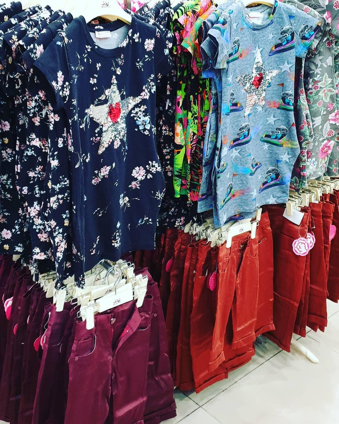 ملابس توب تن بالصور تشكيلة جديدة من الملابس في توب تن كلام حب