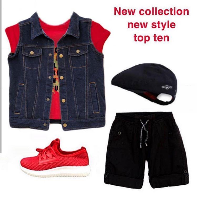 صورة ملابس توب تن بالصور , تشكيلة جديدة من الملابس في توب تن