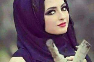 صور صور بنات جميلات محجبات , كيف تكون جميله بالحجاب