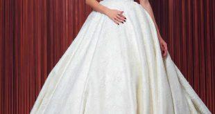 صورة صور فساتين زفاف , شاهد اشيك فساتين زفاف في العالم