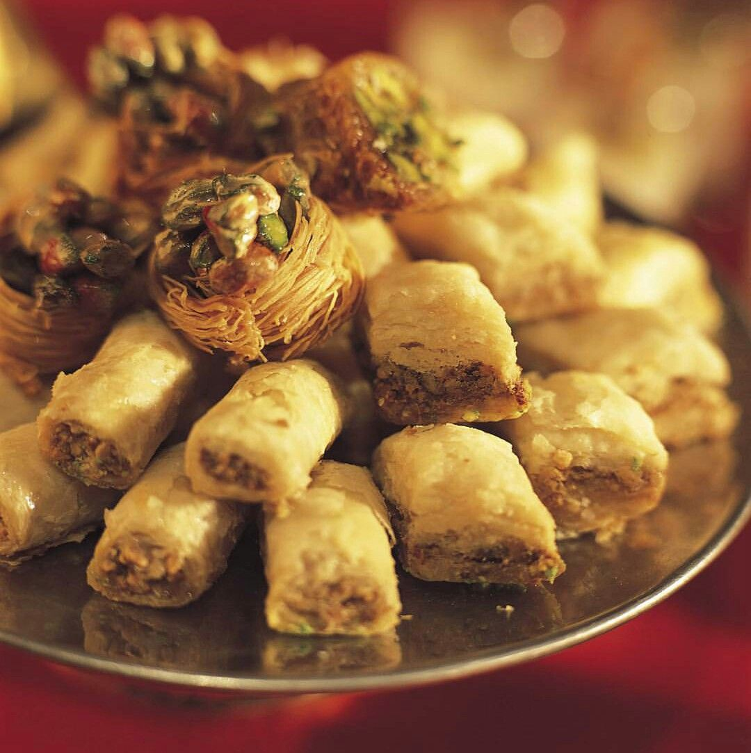 صورة صور حلويات , شاهد اروع الحلويات بالصور