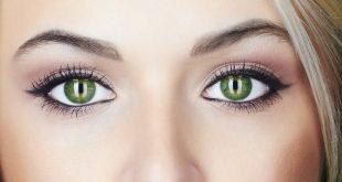 صور عيون خضر , شاهد اجمل عيون في العالم كله