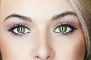صور صور عيون خضر , شاهد اجمل عيون في العالم كله