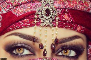 صورة صور عيون ساحرة , اروع عيون فاتنه في العالم