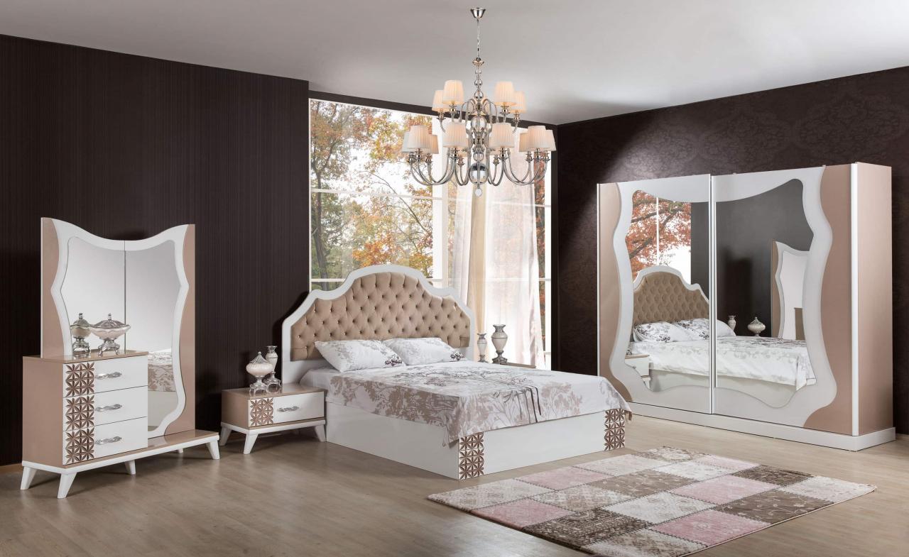 صور صور غرف النوم , شاهد اشيك انواع غرف النوم
