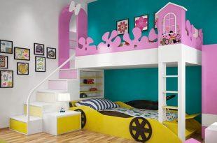 صور صور غرف نوم اطفال , اجمل غرف للاطفال على احدث طراز