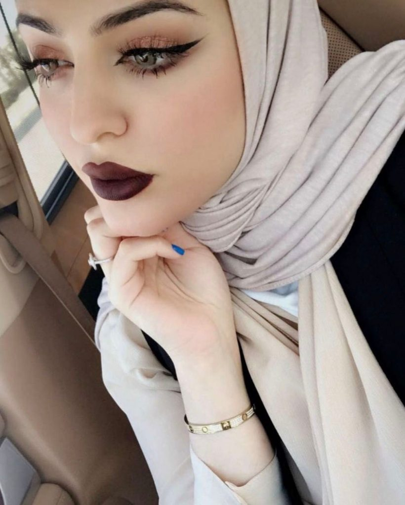 صورة صور بنات محجبات 2019 , اروع صور بنات محجبات2019