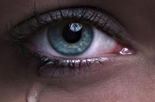 صورة صور عيون حزينه , بكاء العيون صور تجرح القلب
