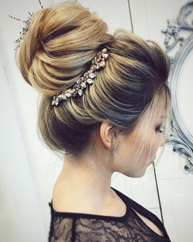 صور صور تساريح شعر , كيف تكوني جميله بتسرحات الشعر